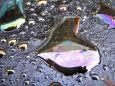 Нефтяное пятно.   Нефть и газ.   Параметры оригинала картинки 1024 X 768   436004 byte