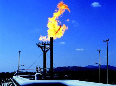 Цена на газ зависит от Украины