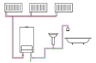 chaudiere a condensation fioul viessmann prix devis immediat travaux calais soci t gvzyil. Black Bedroom Furniture Sets. Home Design Ideas